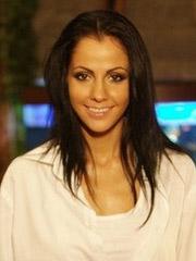 Беркова Елена
