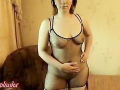 Худая бредит сексом — photo 2