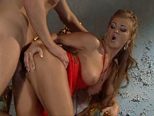 Групповой секс с ритой фальтояно